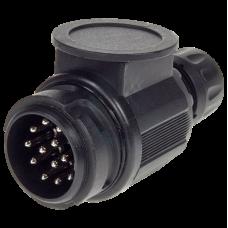 LG1351 13 Pin Plug