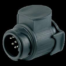 LG1354 7 Pin Socket to 13 Pin Adaptor