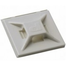 LG8020 Cable Tie Mounts 20 x 20 (10 Pack)