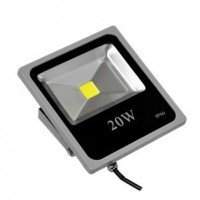 LG1020 20 Watt LED Outdoor Floodlight