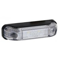 LG107 LED Amber Marker Light