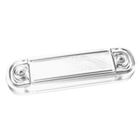 LG141 LED Clear Marker Light