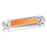 LG142 LED Amber Marker Light