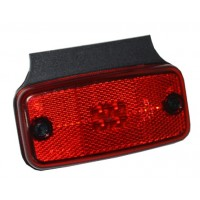 LG133 LED Red Marker Light