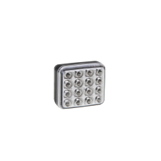 LG211 LED 12-24 Volt Reverse Light