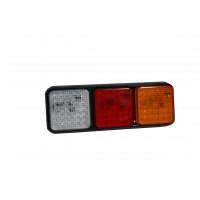 LG506 LED 3 Pod  Combination Tail Light