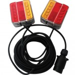 Magnetic Tail Light Sets