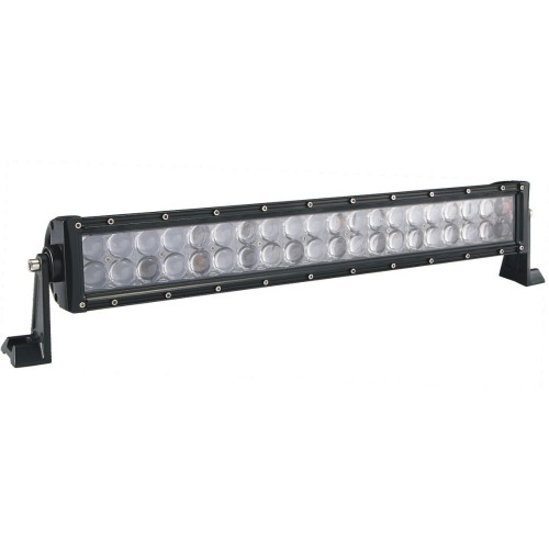 Lg800 120 watt led work light bar aloadofball Images