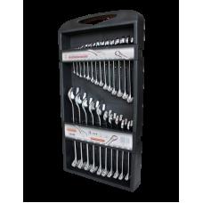 C6348 24 Piece Spanner Set 6-32mm