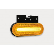 LG151 LED Amber Marker Light