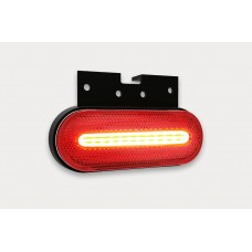 LG152 LED Red Marker Light