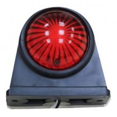 LG159 Short Compact LED Stalk Marker Light
