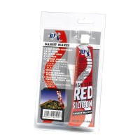 LG1904 High Temperature Red Gasket Maker 85ML