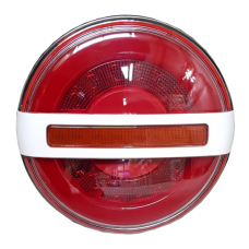 LG539 LED Burger Combination Tail Light with Dynamic Indicator