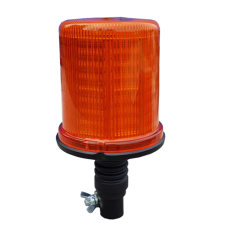 LG691 LED Pole Mount Flexi Beacon R65 Approved (High Power)