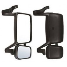 LG8080 - Left Side Complete Volvo Mirror for FM Fh Range