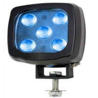LG855 Blue Spot Forklift Safety Lamp