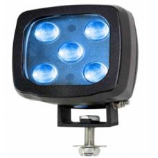 LG855 Blue Spot Foklift Safety Lamp