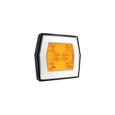 LG125  LED Front Position With Indicator